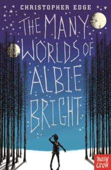 The Many Worlds of Albie Bright, Paperback Book