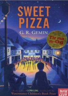 Sweet Pizza, Paperback / softback Book