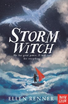 Storm Witch, Paperback Book