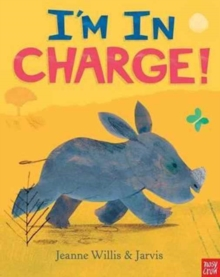 I'm In Charge!, Paperback / softback Book