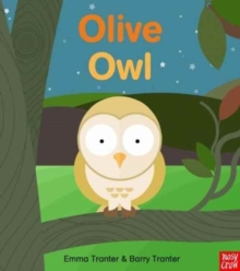 Rounds: Olive Owl, Paperback / softback Book