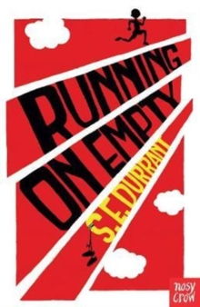 Running On Empty, Paperback / softback Book