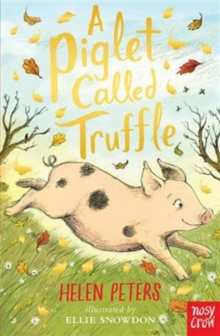 A Piglet Called Truffle, Paperback / softback Book