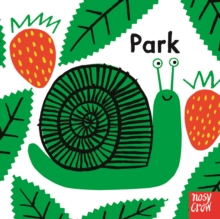 A Tiny Little Story: Park, Rag book Book