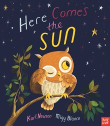 Here Comes the Sun, Hardback Book