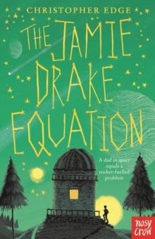 The Jamie Drake Equation, Paperback / softback Book