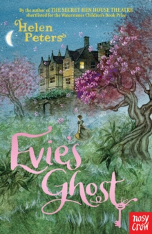 Evie's Ghost, Paperback / softback Book