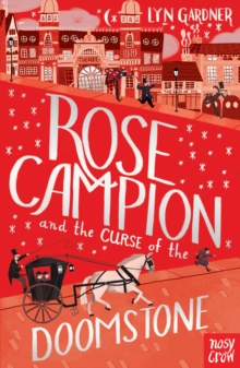 Rose Campion and the Curse of the Doomstone, Paperback / softback Book