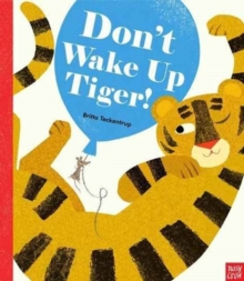 Don't Wake Up Tiger!, Paperback / softback Book
