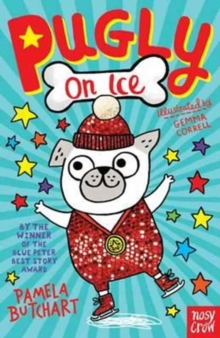 Pugly On Ice, Paperback / softback Book