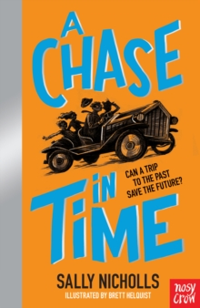 A Chase In Time, Paperback / softback Book