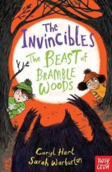 The Invincibles: The Beast of Bramble Woods, Paperback Book