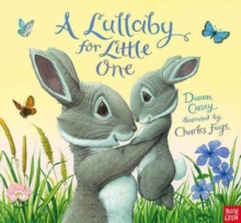 A Lullaby for Little One, Board book Book