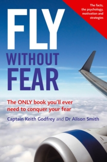 Fly Without Fear, EPUB eBook