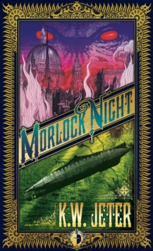 Morlock Night, Paperback Book