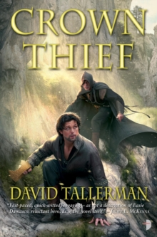 Crown Thief, EPUB eBook