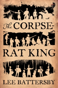 Corpse-Rat King, Paperback Book