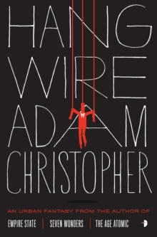 Hang Wire, Paperback Book