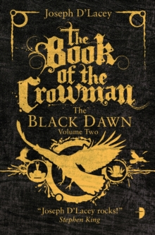 Book of the Crowman, Paperback Book