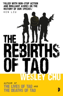 The Rebirths of Tao, Paperback Book