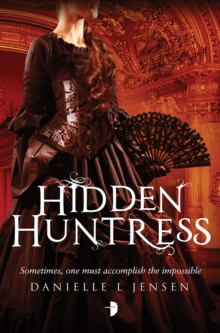 Hidden Huntress, Paperback / softback Book
