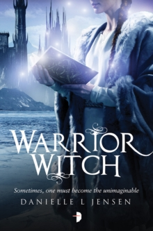 Warrior Witch, Paperback Book