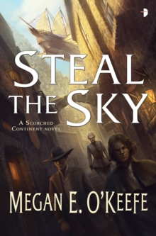 Steal the Sky, Paperback Book