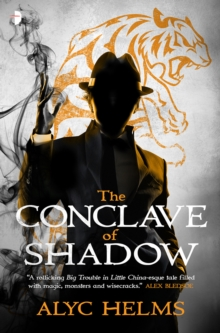 The Conclave of Shadow, Paperback Book