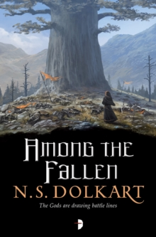 Among the Fallen, Paperback Book