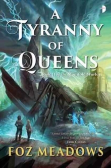 A Tyranny of Queens, Paperback Book