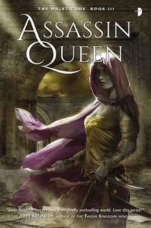 Assassin Queen, Paperback Book