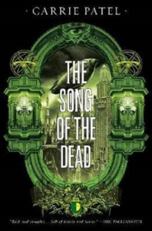 The Song of the Dead, Paperback Book