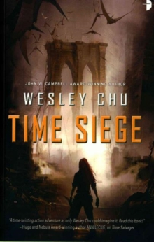 Time Siege, Paperback Book