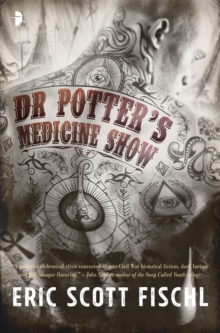 Dr Potter's Medicine Show, EPUB eBook