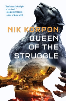 Queen of the Struggle, Paperback Book