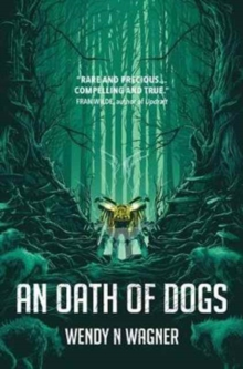 An Oath of Dogs, Paperback Book