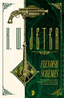 Fiendish Schemes, Paperback / softback Book