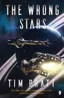 The Wrong Stars, Paperback Book