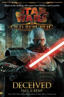 Star Wars - The Old Republic, Paperback Book