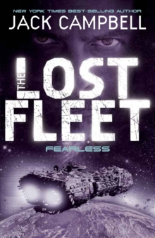 Lost Fleet - Fearless (Book 2), Paperback Book