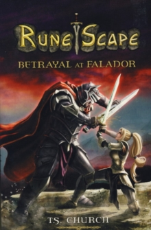 Runescape - Betrayal at Falador, Paperback Book