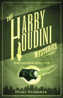Harry Houdini Myst The Houdini Specters, Paperback Book