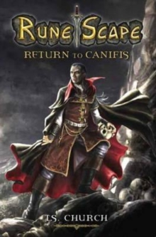 Runescape - Return to Canifis, Paperback Book