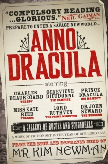 Anno Dracula, EPUB eBook