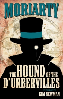 The Hound of the D'Urbervilles, EPUB eBook