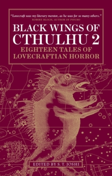 Black Wings of Cthulhu (Volume Two), Paperback / softback Book