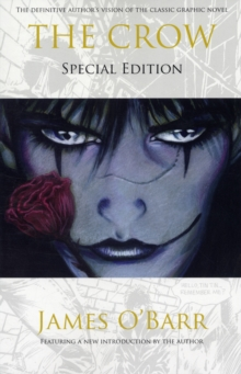 The Crow, Paperback / softback Book
