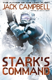 Stark's Command (book 2), Paperback Book