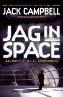 JAG in Space - Against All Enemies (Book 4), Paperback Book
