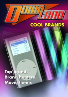 Cool Brands, EPUB eBook